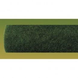 N00230 Feutrine couleur gravier vert foncé 120cm x 60cm
