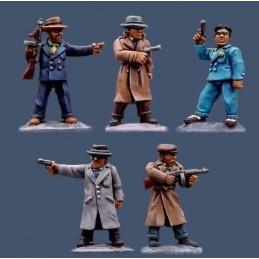 PGJ4 Gangsters II