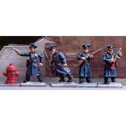 PGJ7 Policiers II