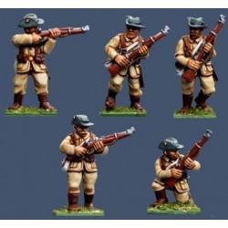 PGS15 Soldats allemands