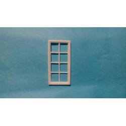 Fenêtre 8 carreaux