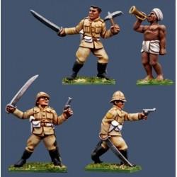 PBT25 Sergents et trompette