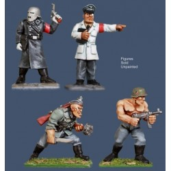 PWM30 Stahl-Mask's Doom Squad