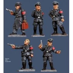 PWM31 Gestapo I