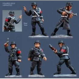 PWM35 Gestapo IV