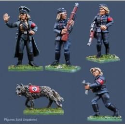 PWM36 Gardiennes II