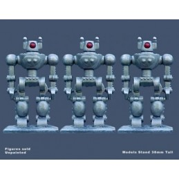 PWM14 Robots tueurs