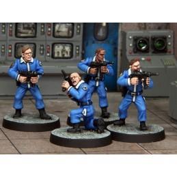 Minion soldats II