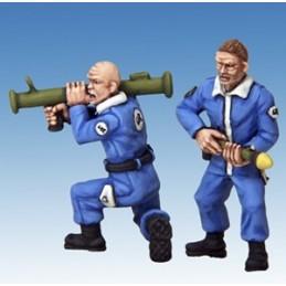 Minion soldats IV