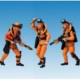 Plongeurs de combat