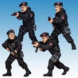 Commandos I