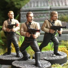 soldats nazis I
