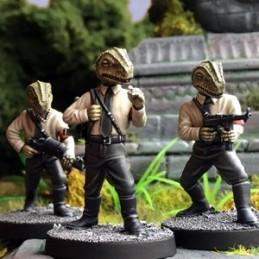 soldats nazis II