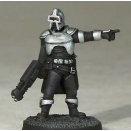 Argonaut Mk2 Commander