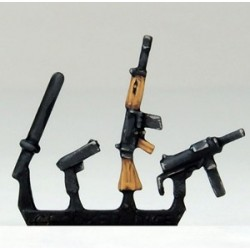 Armes diverses II