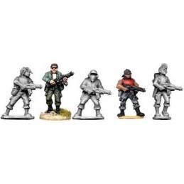 Miliciens I