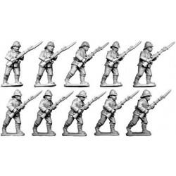 Infanterie de marine allemande