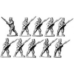 Schutztruppe Askaris
