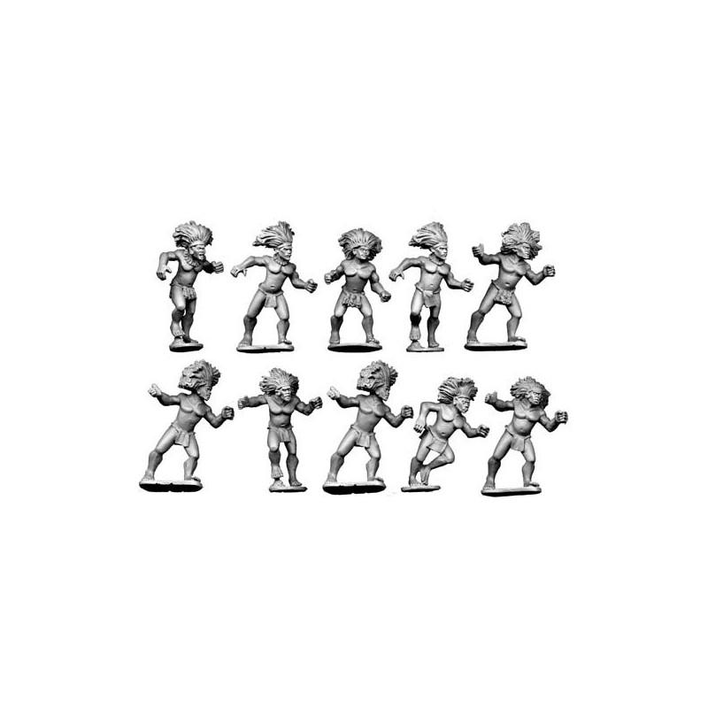 Guerriers Watuta