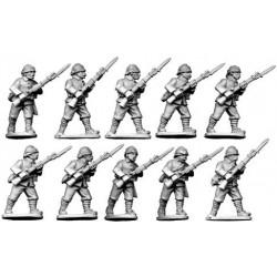 Infanterie turque