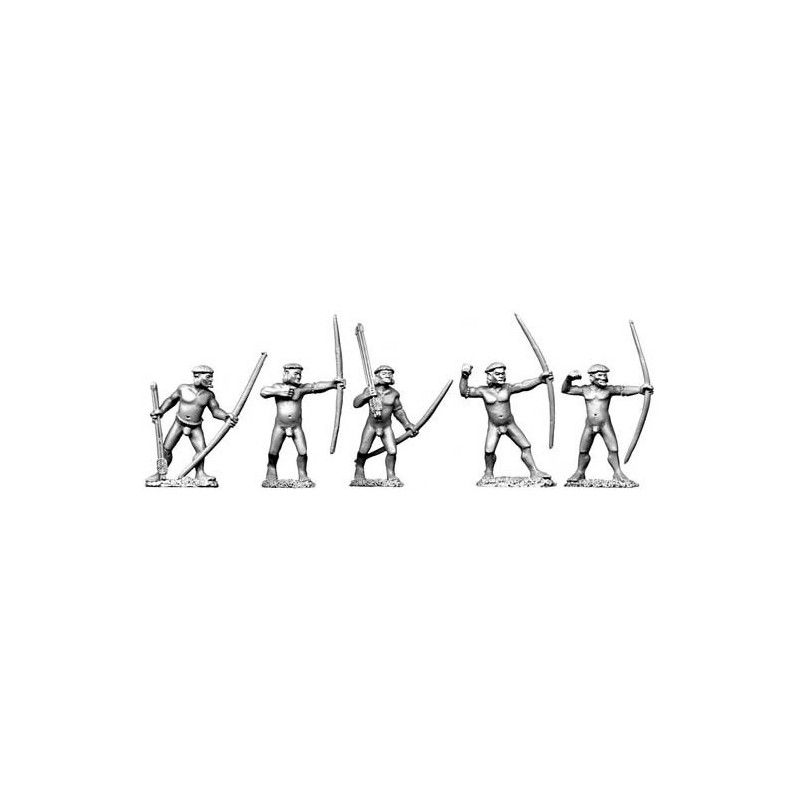Archers Botocudo