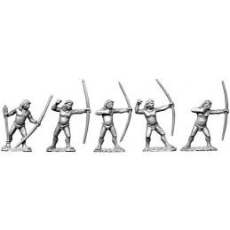 Archers amazoniens