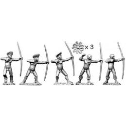 Archers Tupi