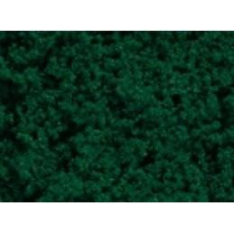 76652 Flocage fin vert foncé 400ml