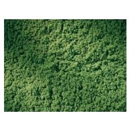 76666 Filet floqué vert clair 150 x 250mm