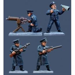 PGJ17 Policiers III