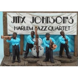 PGJ20 Orchestre de jazz