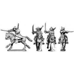 Cavaliers mongols II
