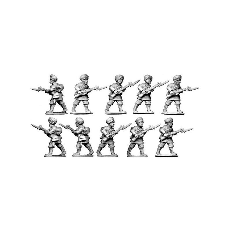 Infanterie sikh