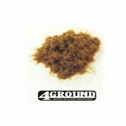 Herbes brulées (2mm)