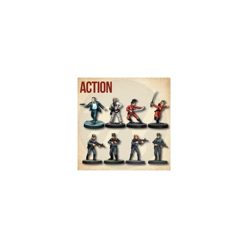 """Starter """"Action"""""""