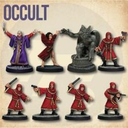 """Starter """"Occulte"""""""