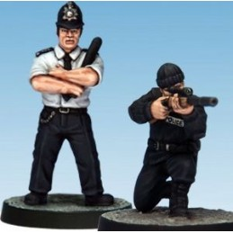 Sergent et tireur d'élite