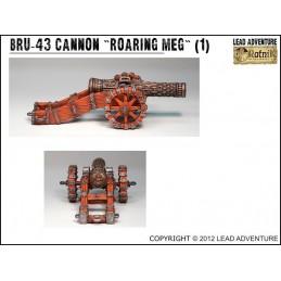 DRU-43 Canon III