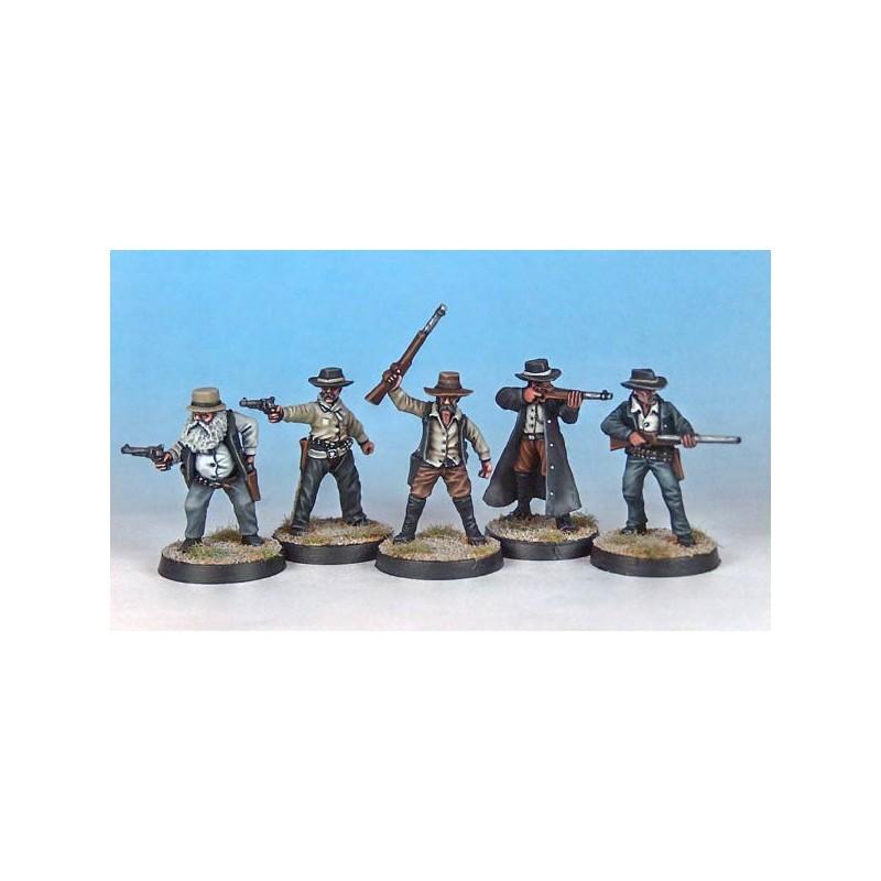 Citoyens armés I