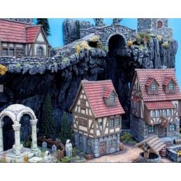 Auberge médiévale