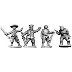 chefs des bandits