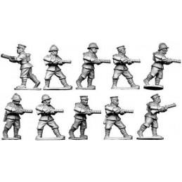 Troupes d'assaut chinoises