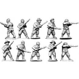 Bandits armés