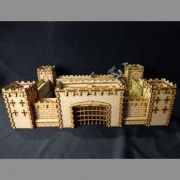 Château fort (TTCombat)