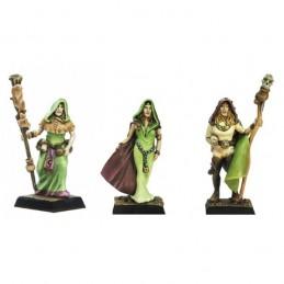 Les druidesses