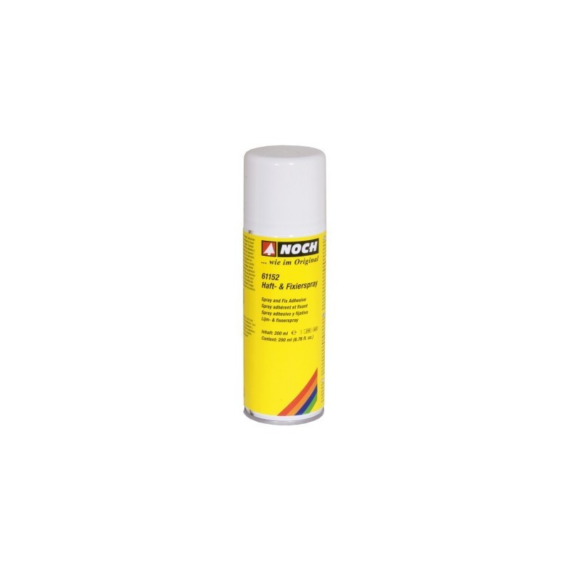 61152 Spray fixant 200ml