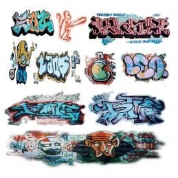Graffitis 3