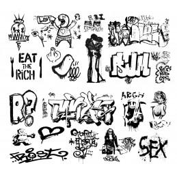 Graffitis 6