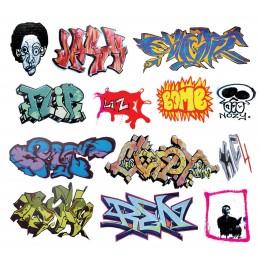 Graffitis 7