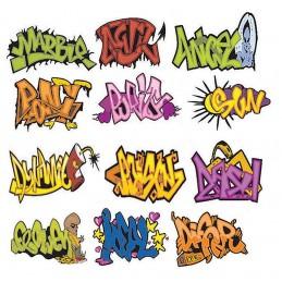 Graffitis 9